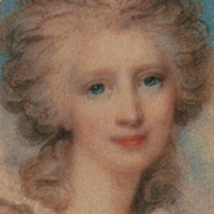 Lady Anne 1