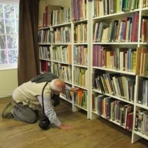 Mike seeking books