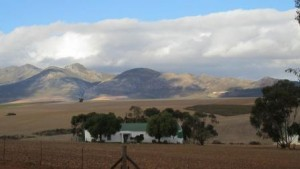 Swart river valley - Genadendal low res
