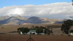 Swart river valley - Genadendal low res