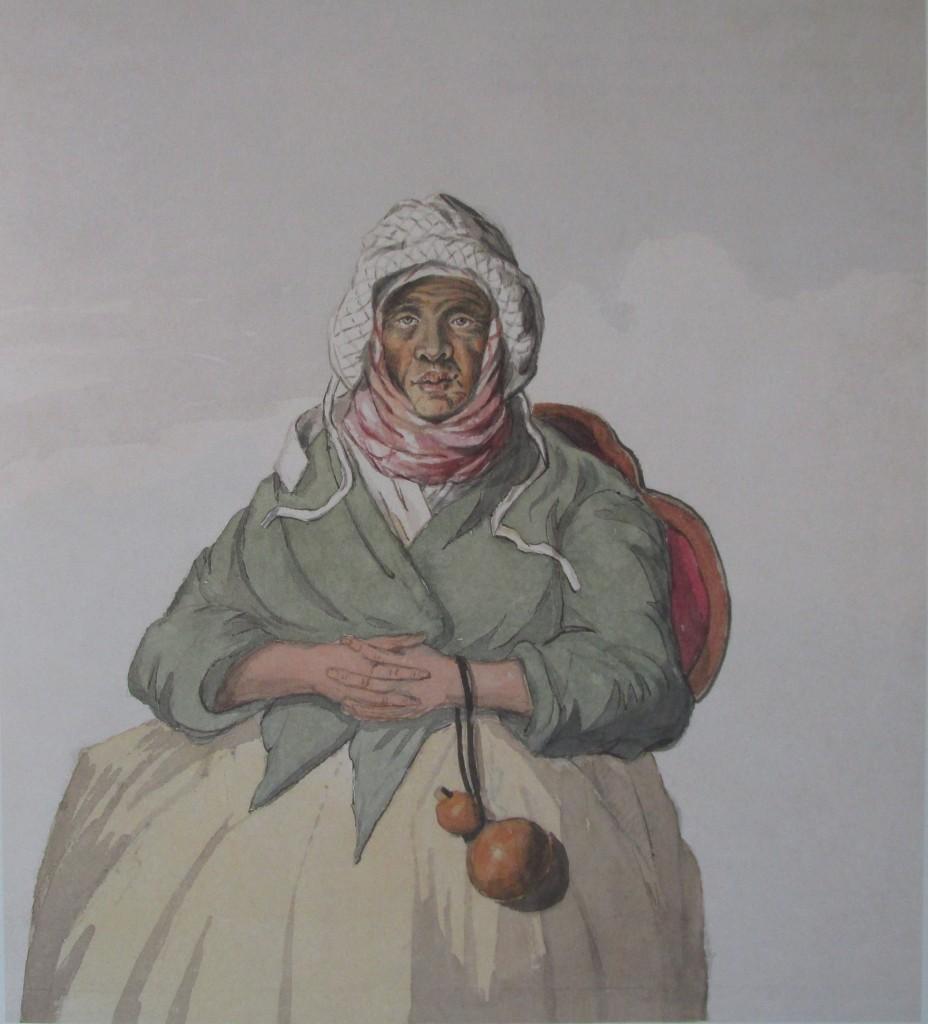 Grandmother - Ganzekraal- high res