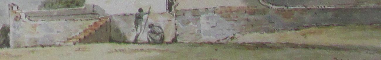 Leeuklip - de Waal - Saron Detail 4