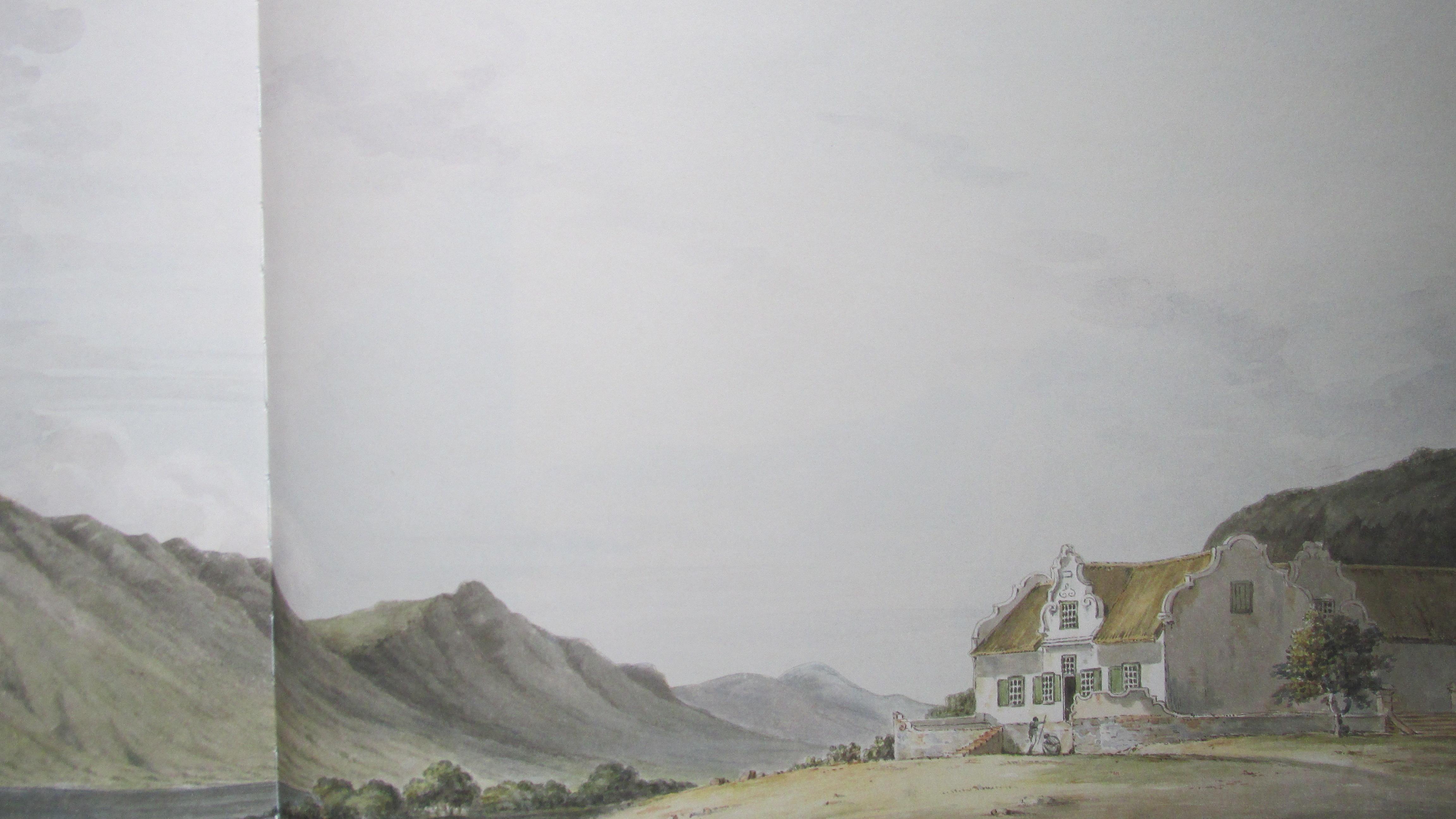 generic poss. Leeuklip - de Waal - Saron